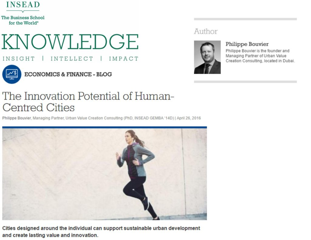 INSEAD-Human-Centred-Cities